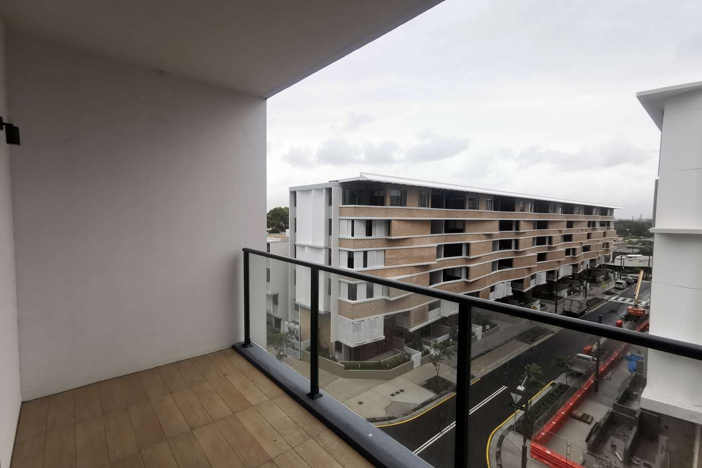 Main view of Homely apartment listing, Level 4/405/12 Paul Street, Zetland NSW 2017