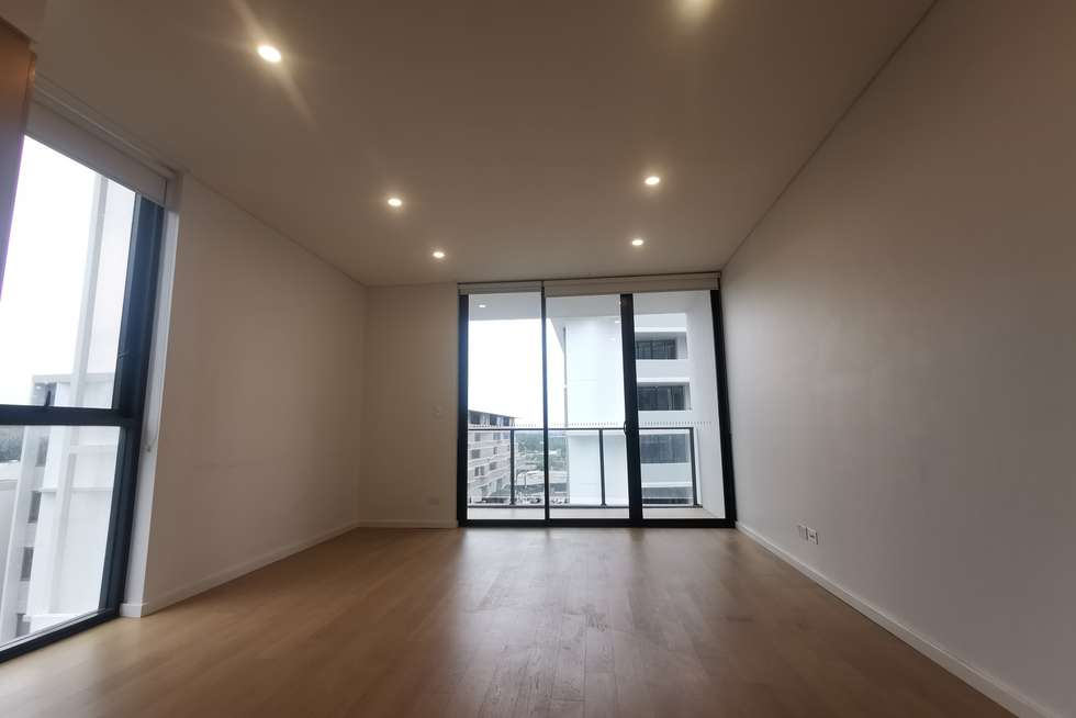Second view of Homely apartment listing, Level 4/405/12 Paul Street, Zetland NSW 2017