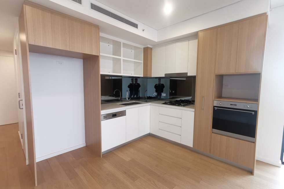 Fourth view of Homely apartment listing, Level 4/405/12 Paul Street, Zetland NSW 2017