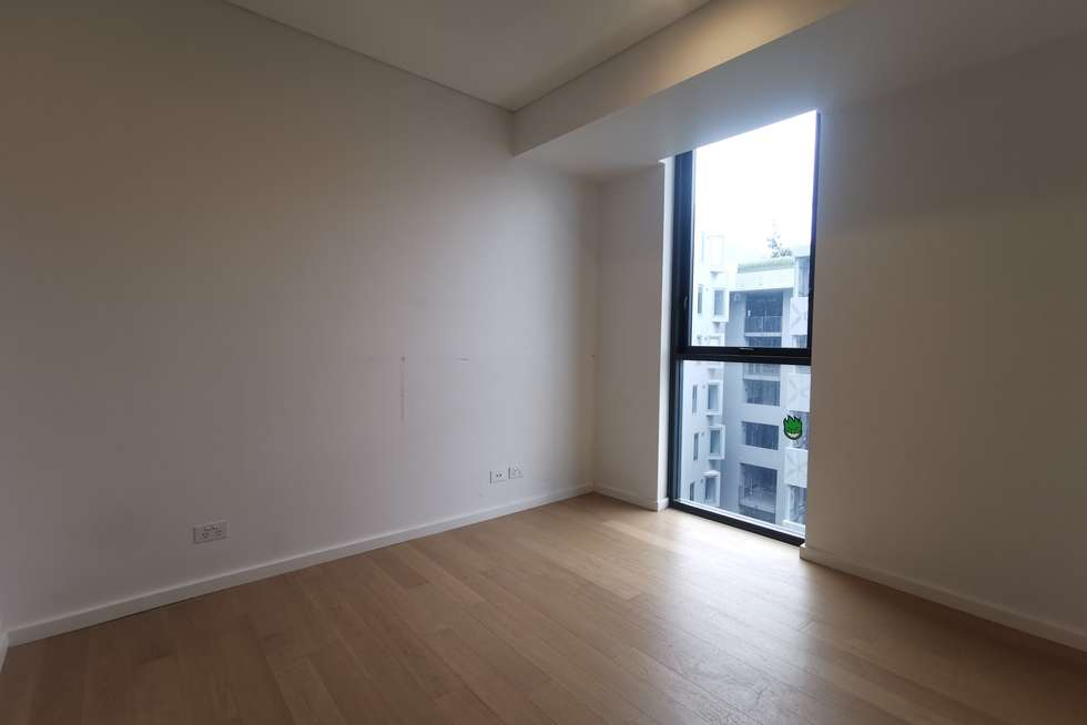 Fifth view of Homely apartment listing, Level 4/405/12 Paul Street, Zetland NSW 2017