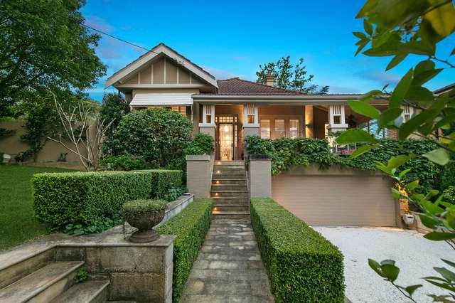 19 Nelson Road, Lindfield NSW 2070