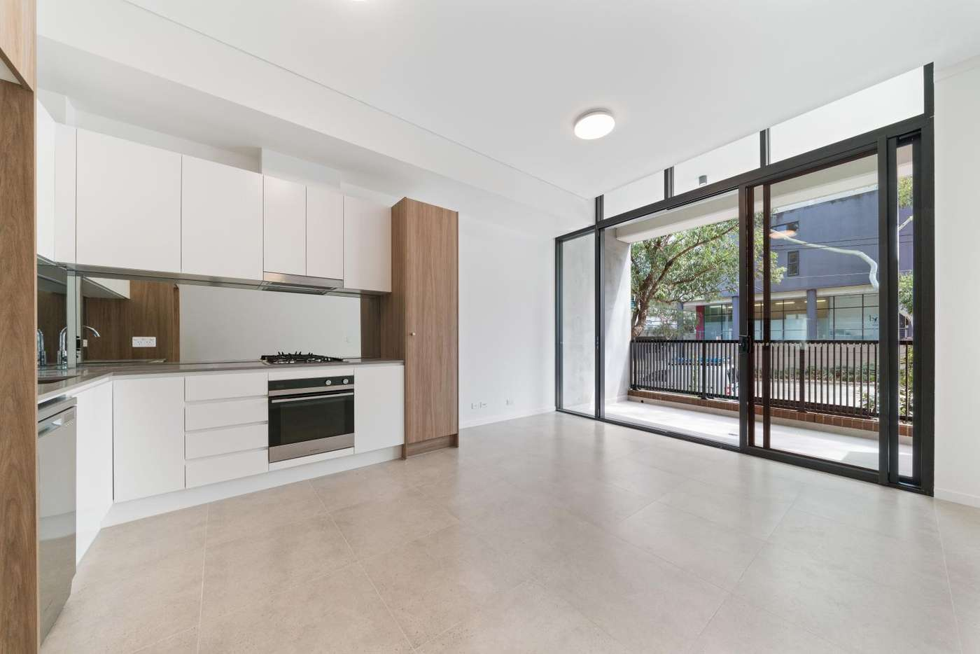 Main view of Homely apartment listing, G03/10-20 McEvoy Street, Waterloo NSW 2017