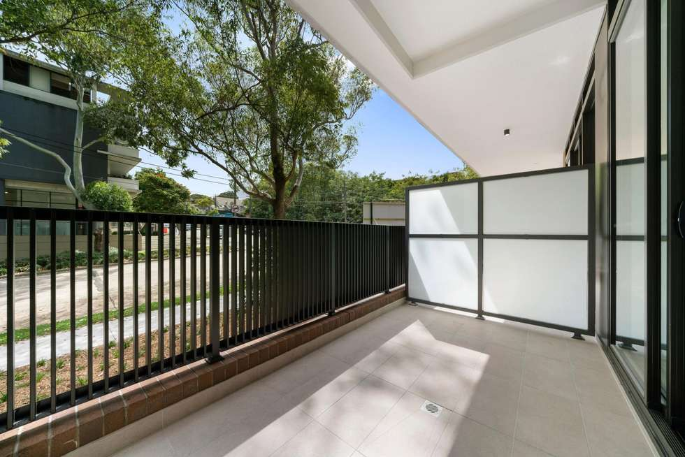 Third view of Homely apartment listing, G03/10-20 McEvoy Street, Waterloo NSW 2017