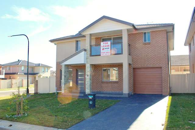 10 Waite Street, Kellyville Ridge NSW 2155