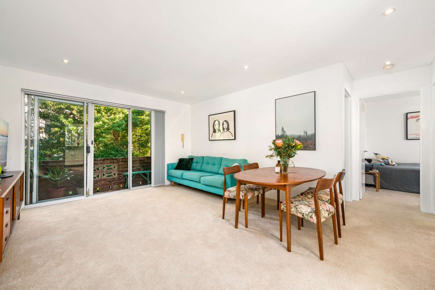 Main view of Homely unit listing, 13/289 Stanmore Road, Petersham NSW 2049