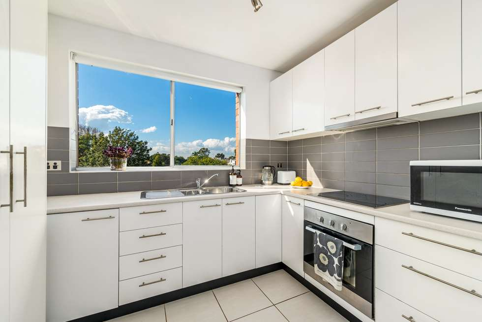 Second view of Homely unit listing, 13/289 Stanmore Road, Petersham NSW 2049