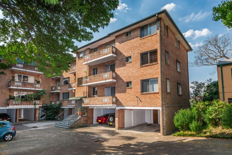 Fourth view of Homely unit listing, 13/289 Stanmore Road, Petersham NSW 2049