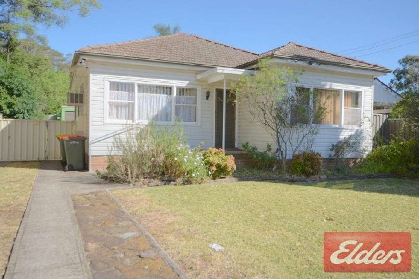Main view of Homely house listing, 24 Toongabbie Road, Toongabbie NSW 2146