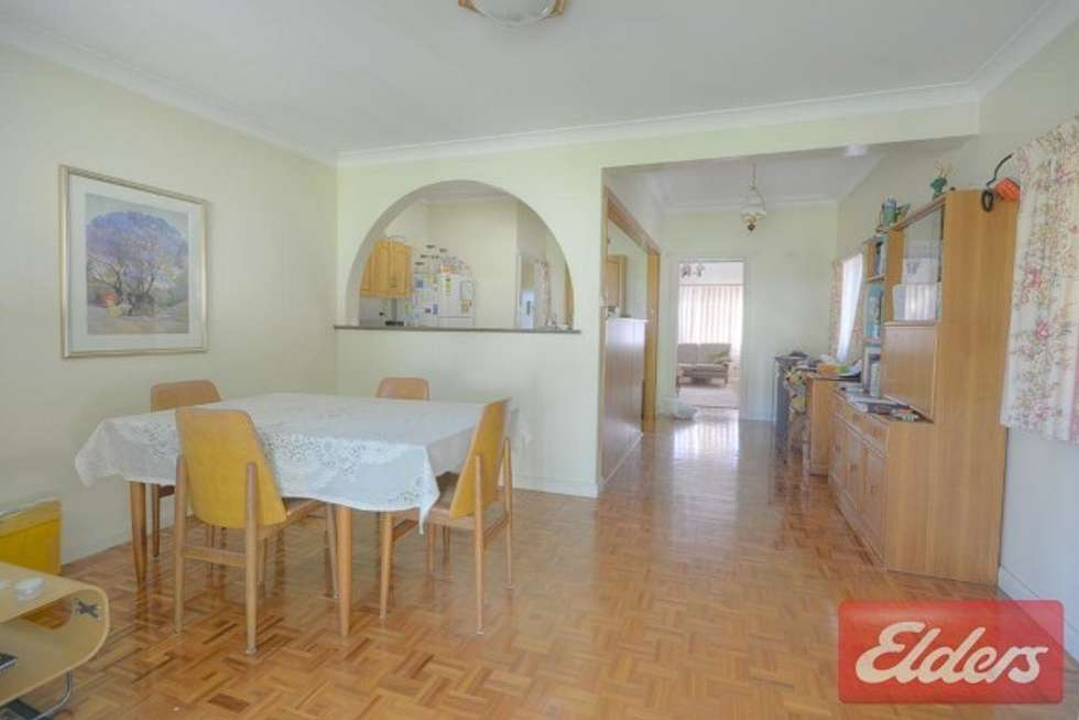 Fifth view of Homely house listing, 24 Toongabbie Road, Toongabbie NSW 2146