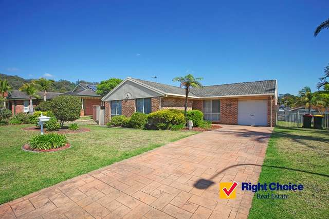 19 Macleay Place, Albion Park NSW 2527