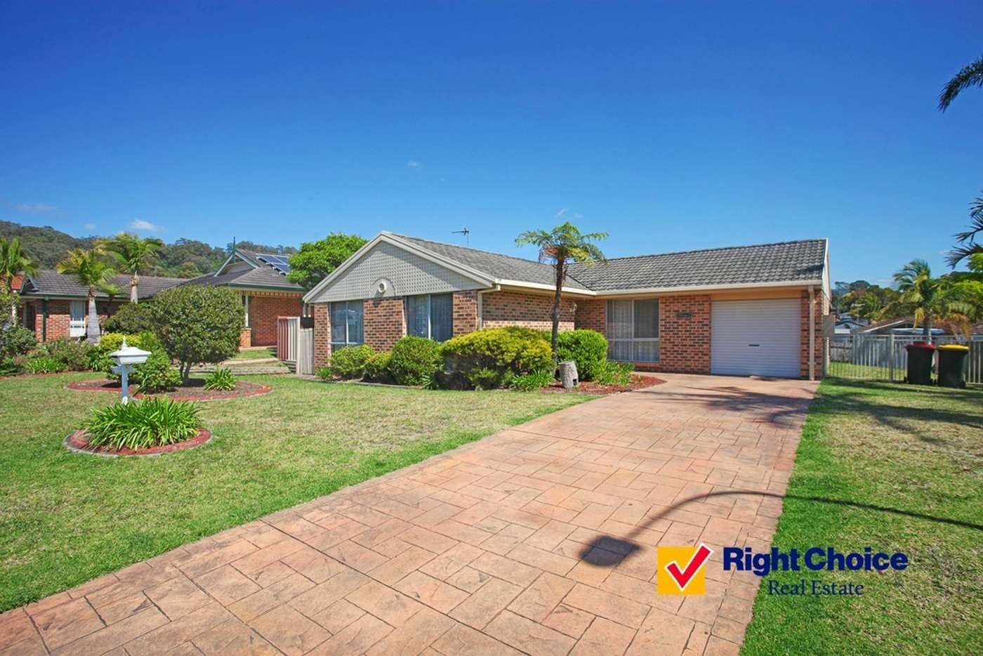 Main view of Homely house listing, 19 Macleay Place, Albion Park NSW 2527