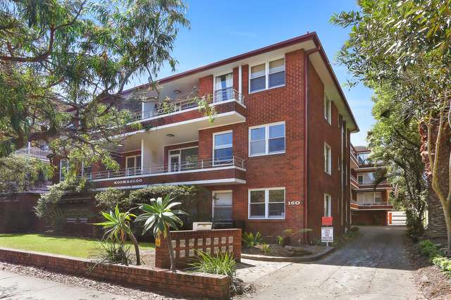 4/160 Russell Avenue, Dolls Point NSW 2219