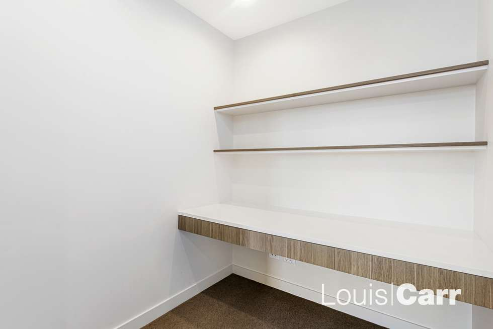 Fourth view of Homely apartment listing, Level 8/808/11-13 Solent Circuit, Norwest NSW 2153