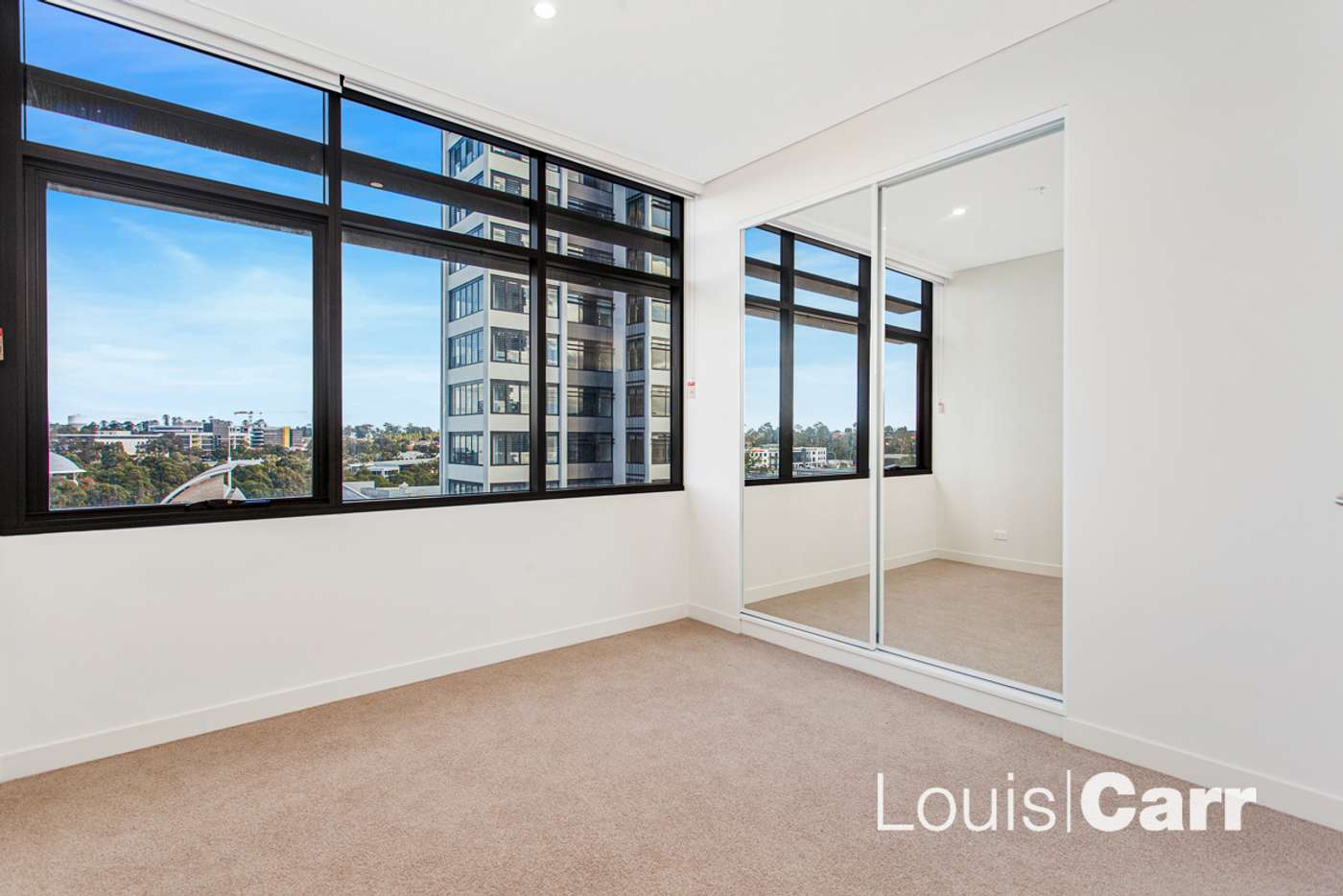 Sixth view of Homely apartment listing, Level 8/808/11-13 Solent Circuit, Norwest NSW 2153