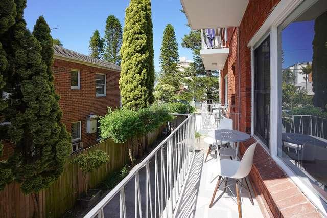 2/29 Malvern Avenue, Manly NSW 2095