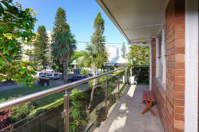 5/31 Malvern Avenue, Manly NSW 2095