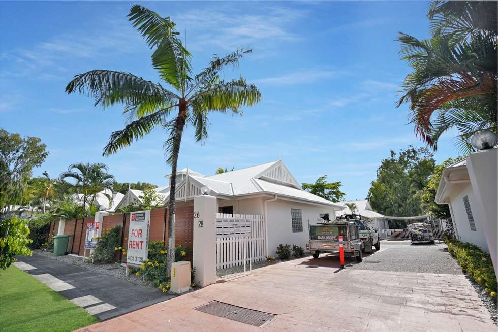 Fifth view of Homely unit listing, 12/26-28 Oliva Street, Palm Cove QLD 4879