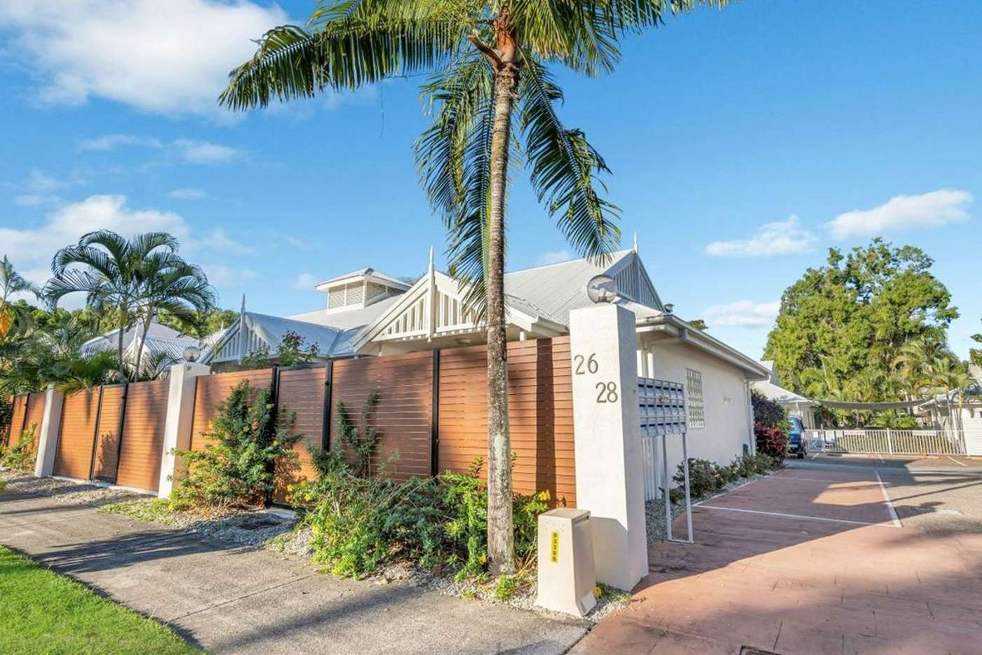 Sixth view of Homely unit listing, 12/26-28 Oliva Street, Palm Cove QLD 4879