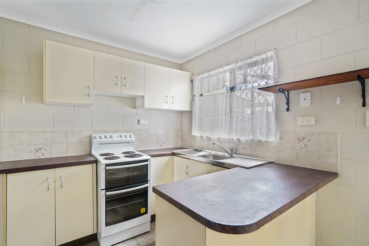 Main view of Homely townhouse listing, 3/3 Mintaro Crescent, Woree QLD 4868