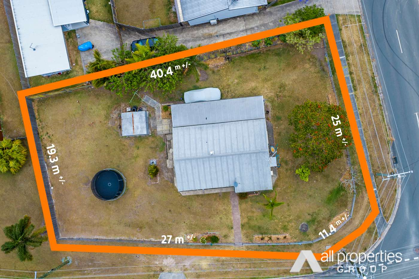 Main view of Homely house listing, 5 Pembroke Road, Bethania QLD 4205