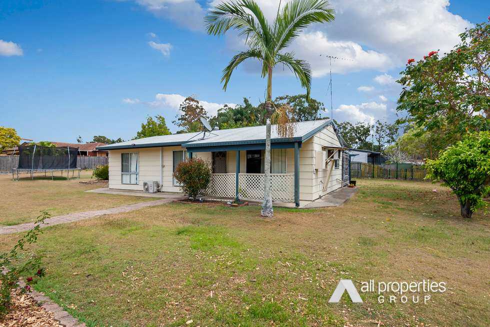 Second view of Homely house listing, 5 Pembroke Road, Bethania QLD 4205