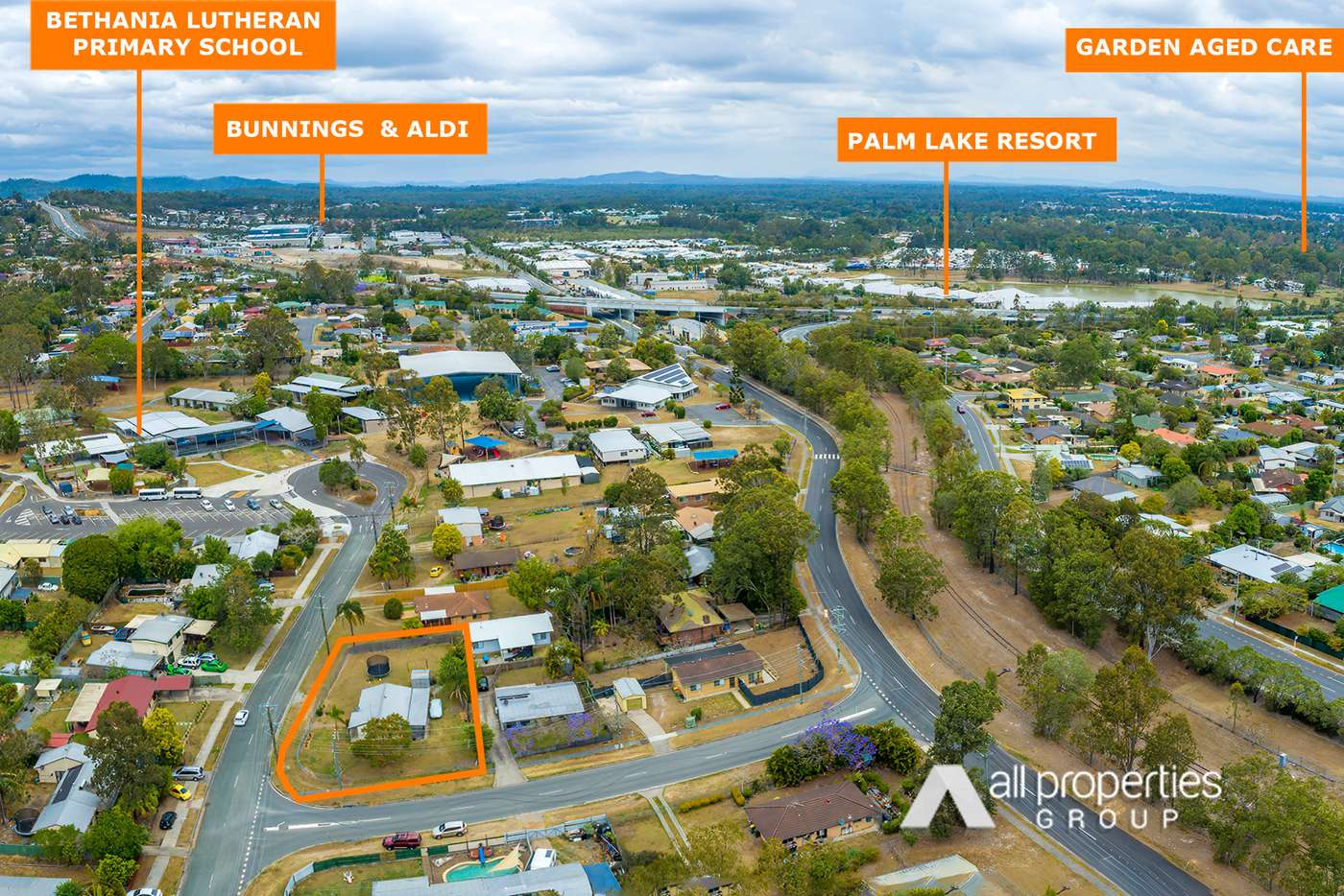Sixth view of Homely house listing, 5 Pembroke Road, Bethania QLD 4205