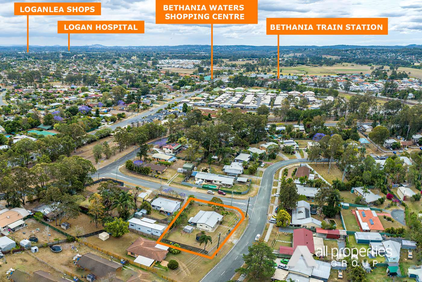 Seventh view of Homely house listing, 5 Pembroke Road, Bethania QLD 4205