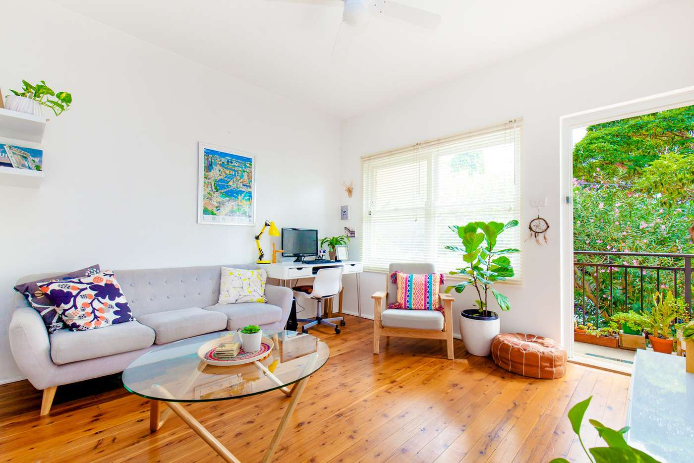 Main view of Homely apartment listing, 1/226 Sydney Road, Fairlight NSW 2094