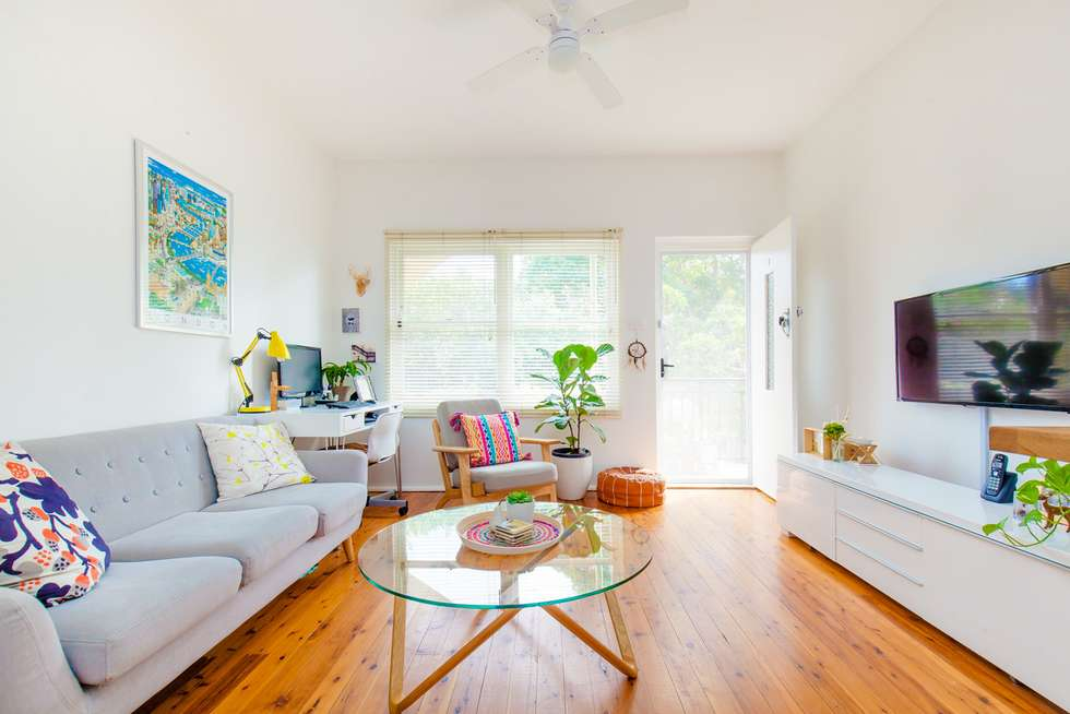 Second view of Homely apartment listing, 1/226 Sydney Road, Fairlight NSW 2094