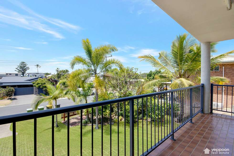 Second view of Homely unit listing, 1/4 Rose Street, Lammermoor QLD 4703