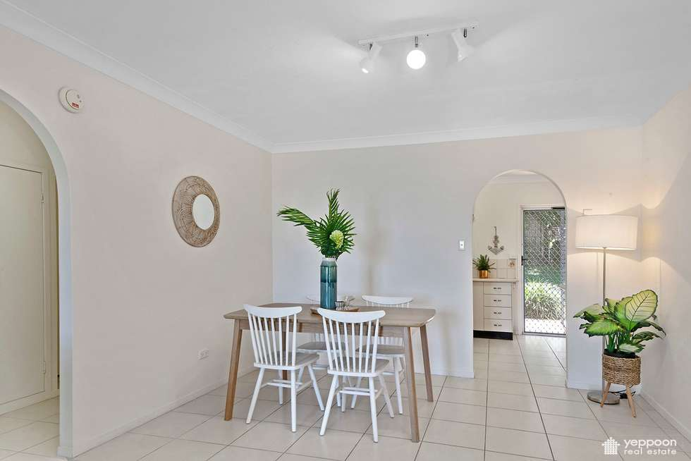 Fourth view of Homely unit listing, 1/4 Rose Street, Lammermoor QLD 4703