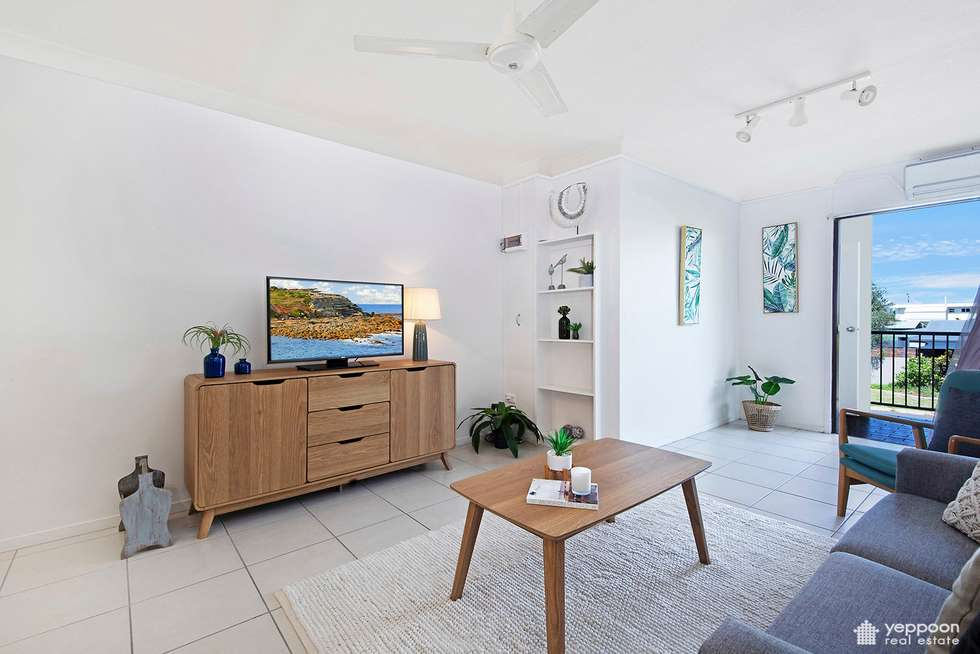 Fifth view of Homely unit listing, 1/4 Rose Street, Lammermoor QLD 4703