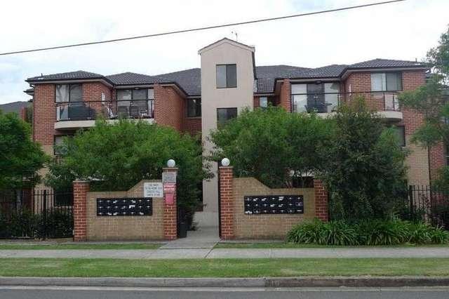 40/12 Hume Avenue, Castle Hill NSW 2154