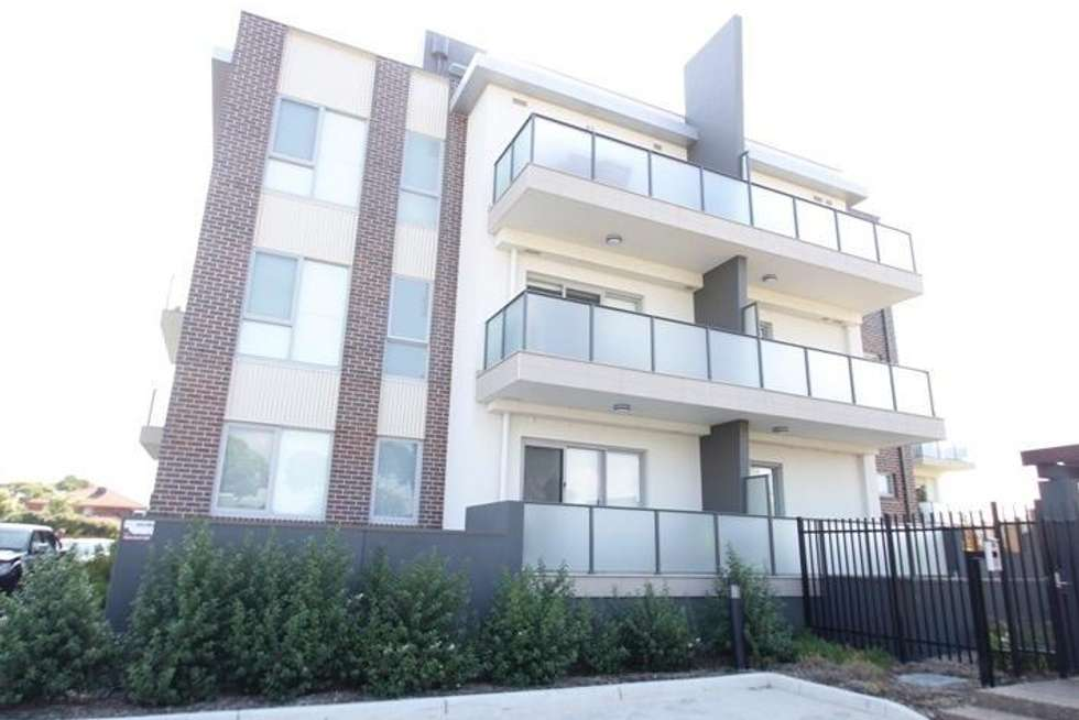 Fourth view of Homely apartment listing, 303/436 Stud Road, Wantirna South VIC 3152