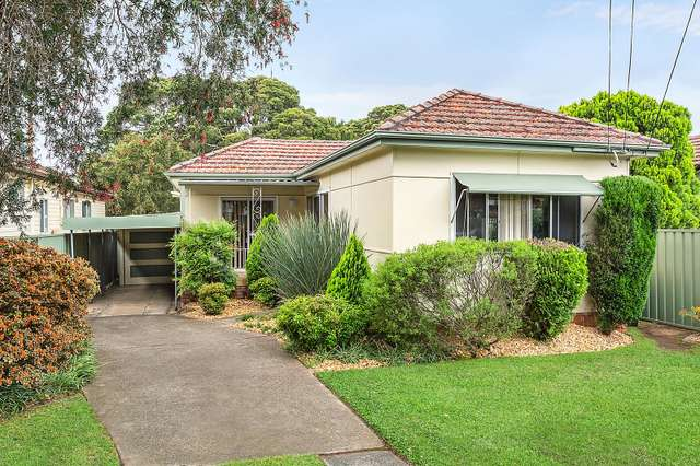 207 The River Road, Revesby NSW 2212