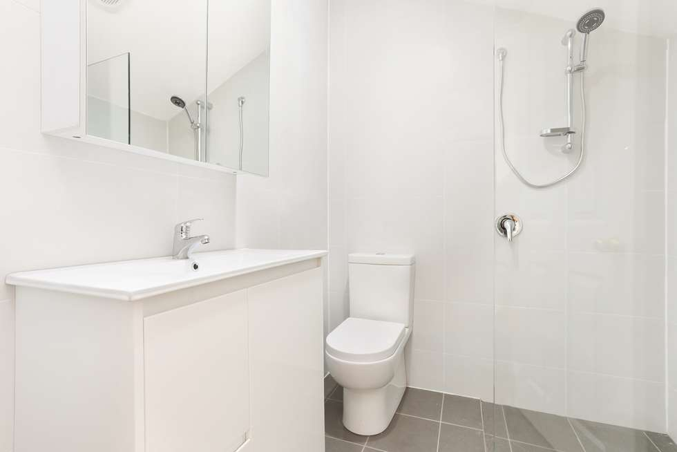 Second view of Homely studio listing, 5/59 Trafalgar Street, Stanmore NSW 2048