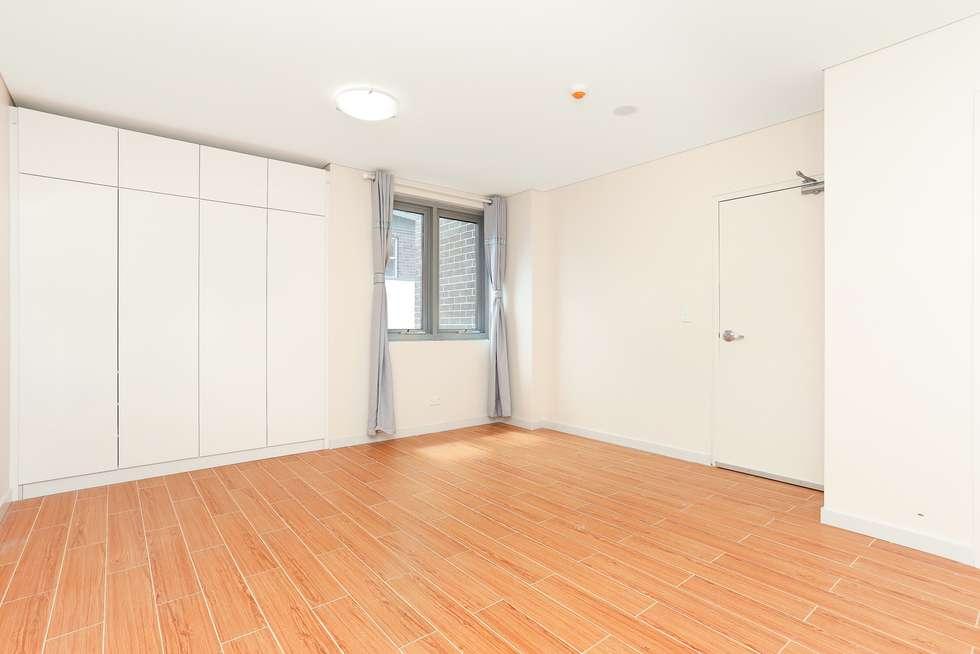 Third view of Homely studio listing, 5/59 Trafalgar Street, Stanmore NSW 2048