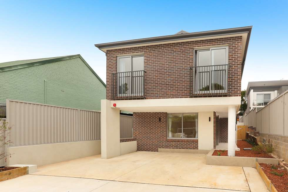Fifth view of Homely studio listing, 5/59 Trafalgar Street, Stanmore NSW 2048