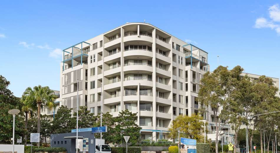 211/2 The Piazza, Wentworth Point NSW 2127