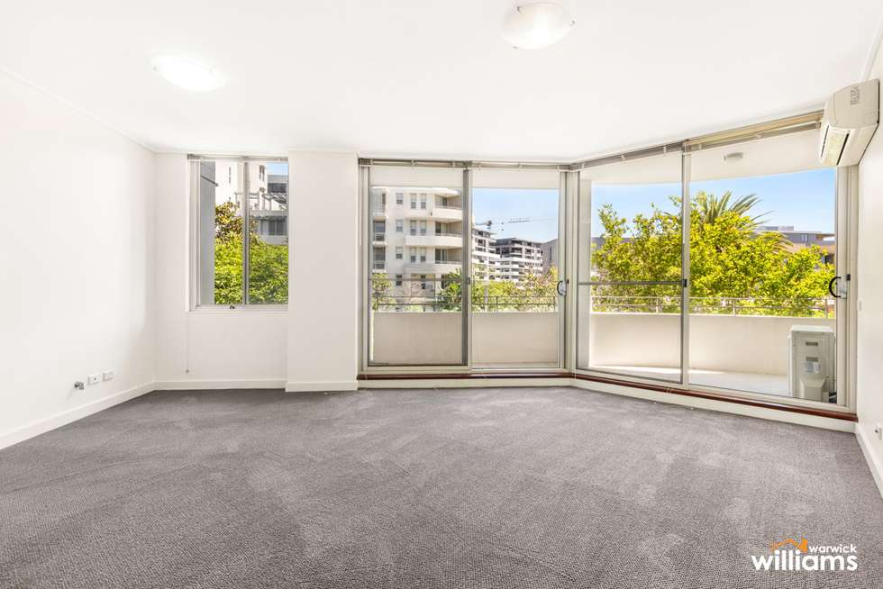 Third view of Homely apartment listing, 211/2 The Piazza, Wentworth Point NSW 2127