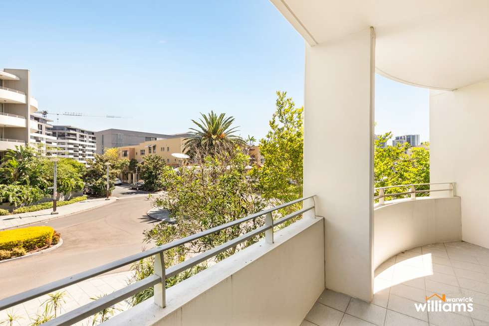 Fourth view of Homely apartment listing, 211/2 The Piazza, Wentworth Point NSW 2127