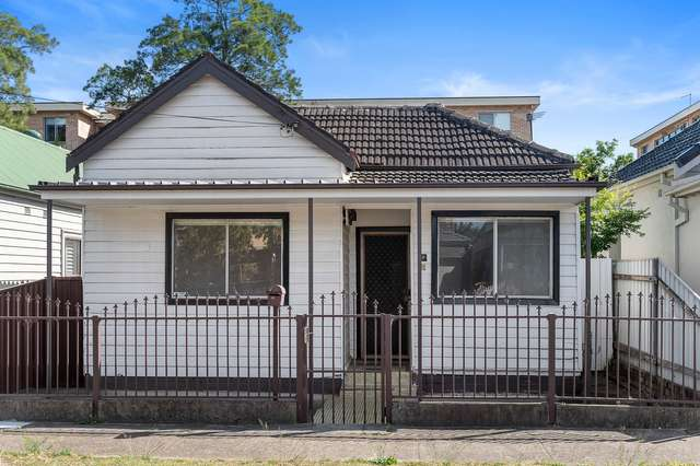 19 Lever Street, Rosebery NSW 2018