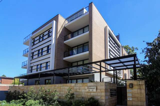205/15-17 Birdwood Avenue, Lane Cove NSW 2066