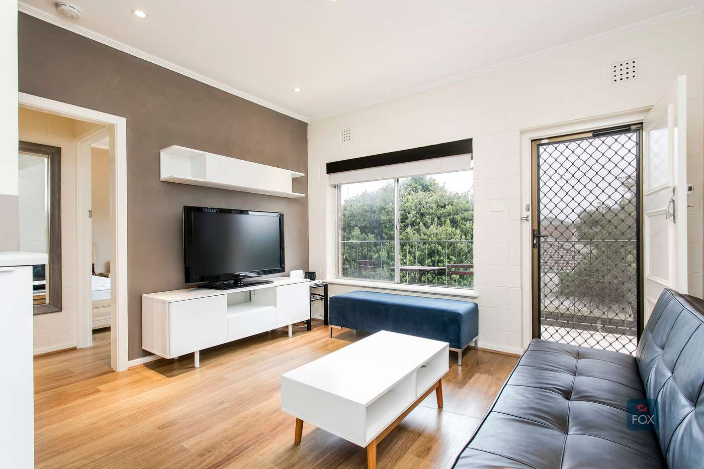 Main view of Homely house listing, 17/46 Military Road, West Beach SA 5024