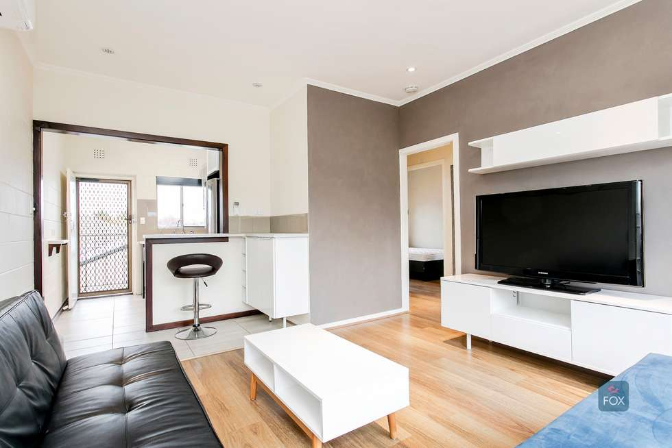 Second view of Homely house listing, 17/46 Military Road, West Beach SA 5024