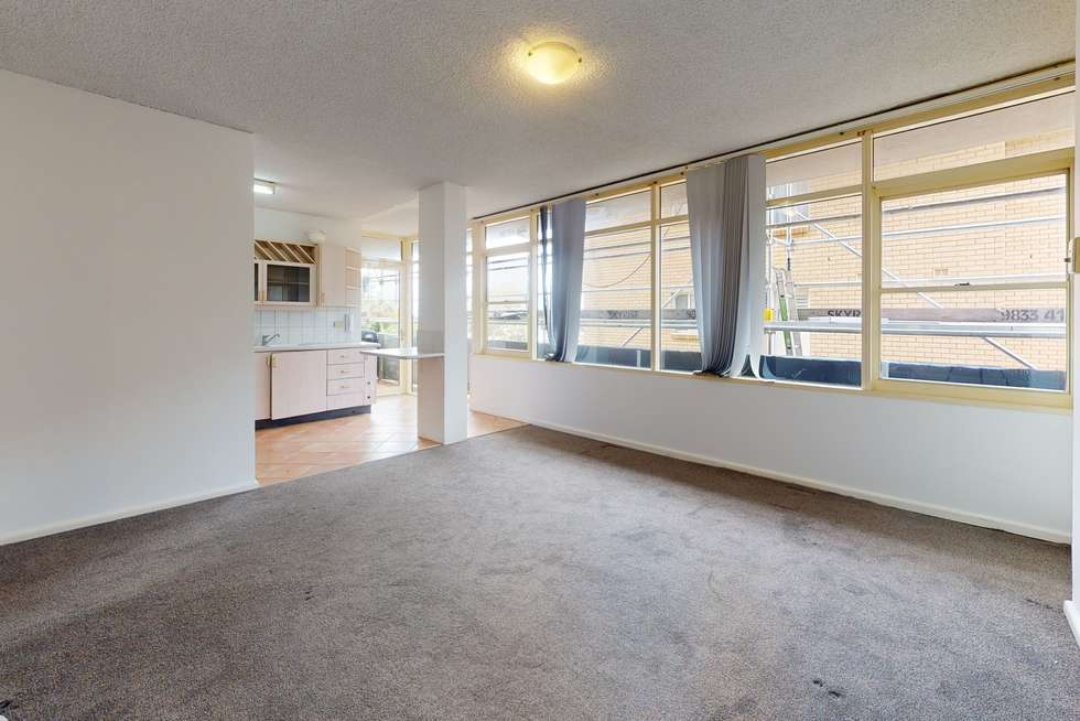 Second view of Homely apartment listing, 102/79 Mitchell Road, Cronulla NSW 2230
