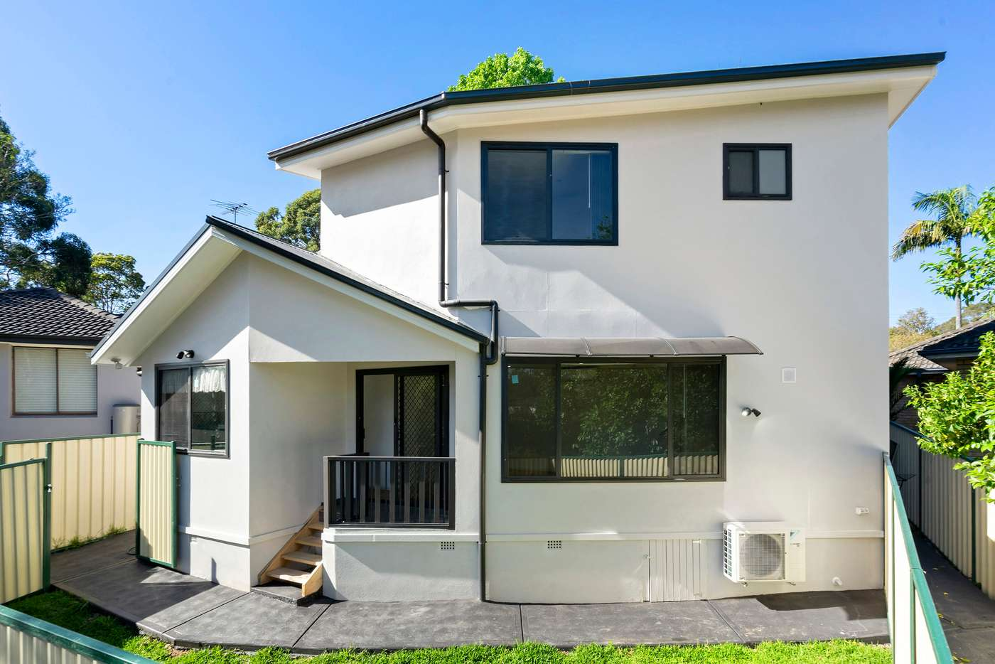 Main view of Homely house listing, 17A Russell Street, Baulkham Hills NSW 2153