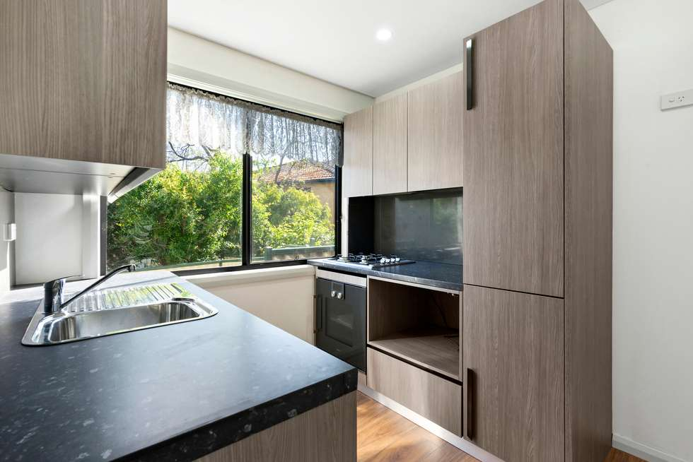 Second view of Homely house listing, 17A Russell Street, Baulkham Hills NSW 2153