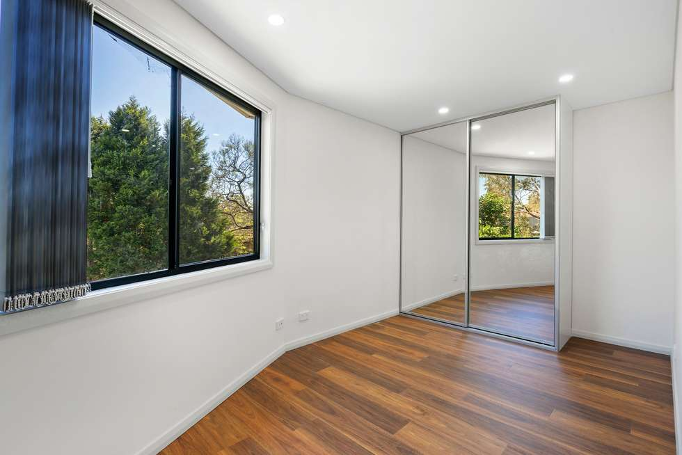 Fourth view of Homely house listing, 17A Russell Street, Baulkham Hills NSW 2153