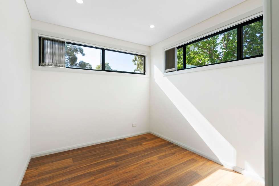 Fifth view of Homely house listing, 17A Russell Street, Baulkham Hills NSW 2153